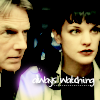 NCIS - Gibbs/Abby Always Watching