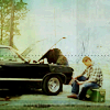 kePPy: SPN: Boys moment @ Impala