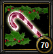 WoW forums candy cane