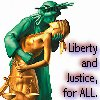 Political Liberty Justice