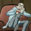 Venture Brothers - Rusty Freaks Out