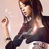 嘉欣 ✳ cathee: Jolin : snap