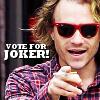 Heath - Vote!