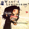 Snape - lemon drop