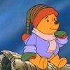 Winnie - winter