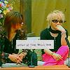 Kim: Aoi en Ruki