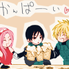 Lurliene: Team 7 > Bonding Time