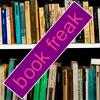 Karen, aka Ana Lake, ska Aine inghean Cathal: book freak