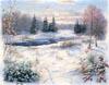 khe12: зимний пейзаж