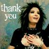 Криш (самый выносимый): thank you
