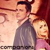 Jack/Rose companions