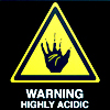 Moral Whiplash: acidic