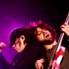 fob: joe/patrick guitar gods
