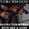 sld23: Torchwood Guns