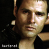 Hardened (John)