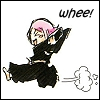 Yachiru: whee!