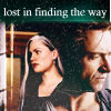Lost In Finding the Way