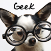 Misc - Geek Dog