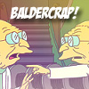Futurama--Baldercrap!