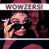 Bee: Wowzers