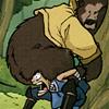 Laur: Sokka heavy bear