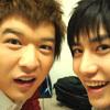 αshɭείςh: SuJu - Kyu & Shin - Cute Whaaaat!?