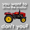 life tractor
