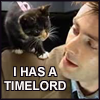 Doctor Who: I can has timelord