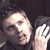 chocca: Hurt Dean
