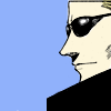 Albert Wesker: [winner] where the shallows break