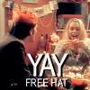 silly: 10: FREE HAT YAYZ