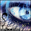 Dirty Icons <3