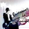 xiaoxuan99: Tora - Guitarist is love <3