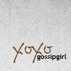 audiogossip//the unofficial GOSSIP GIRL soundtrack