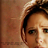 Melissa: buffy crying