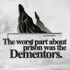 james tiberius kirk: The Office//Dementors