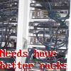 Nerd Rack
