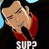 Avatar - Ozai  - Sup