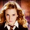 *fandom -> hp -> hermione, hermione