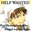 lost_variable: FMA: Mustang Maid