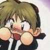 Tsukiyono Omi: *blush*