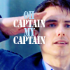 oh captain my captain