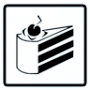 the cake is a lie 2