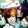 デンジャ-☆ギャング → all4