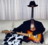 Magritte Guitar