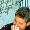 Ralna Malfoy: Jensen (b)