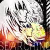 blinded and searching [riku]