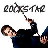 товарищ командир спутник: Rockstar