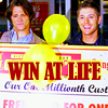 dizzy4411: SPN- win at life
