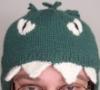 Godzilla Hat!